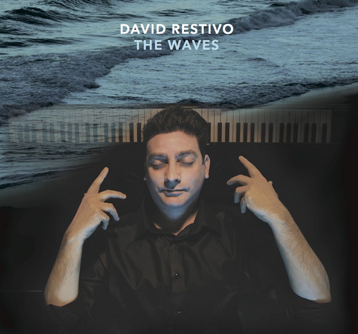 David Restivo - The Waves (2016)