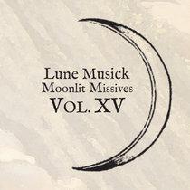 Moonlit Missive #15 cover art