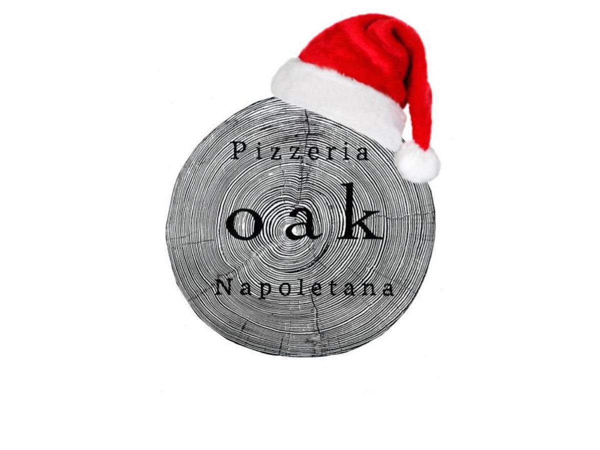 Oak-y Dokey Christmas (Instrumental)   Theo Lowrey