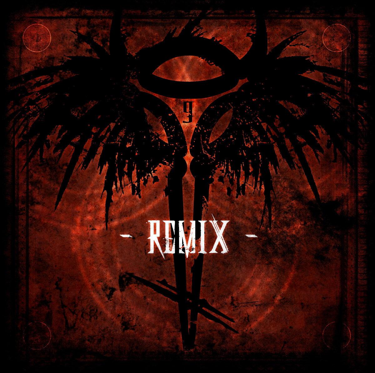 REMIX - NIN: Survivalism (Psyclon Nine Revamp) | Psyclon Nine