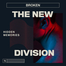 Broken (Remixes) cover art