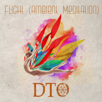 Flight (Ambient Meditation) cover art