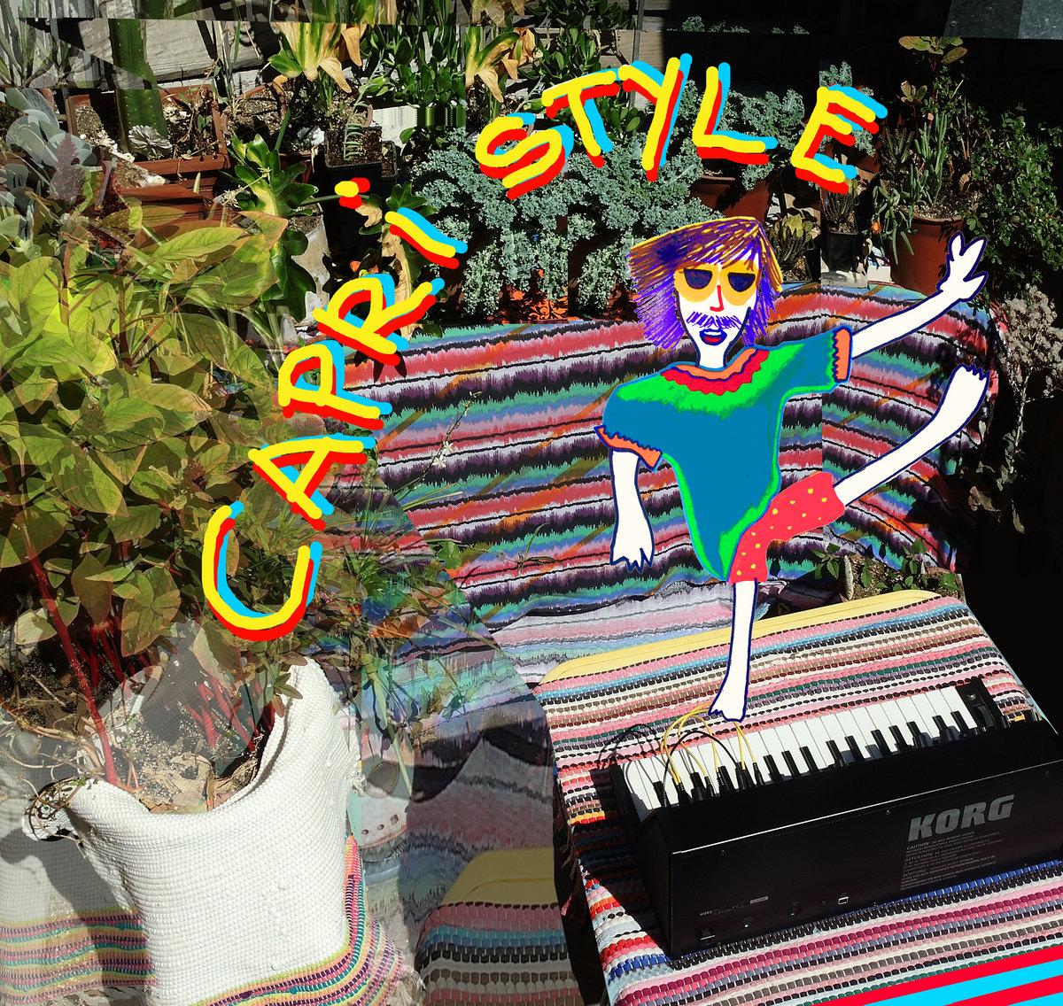 Capri Style | Chico Unicornio