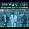 Le naturel revient au tempo Cover Art