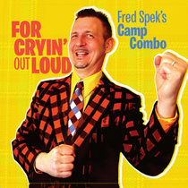 For Cryin' Out Loud cover art