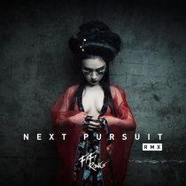 Next Pursuit RMX cover art