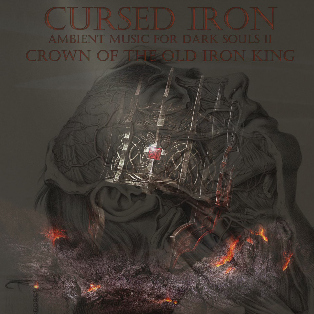 Memory Of The Old Iron King Sound Phenomenon