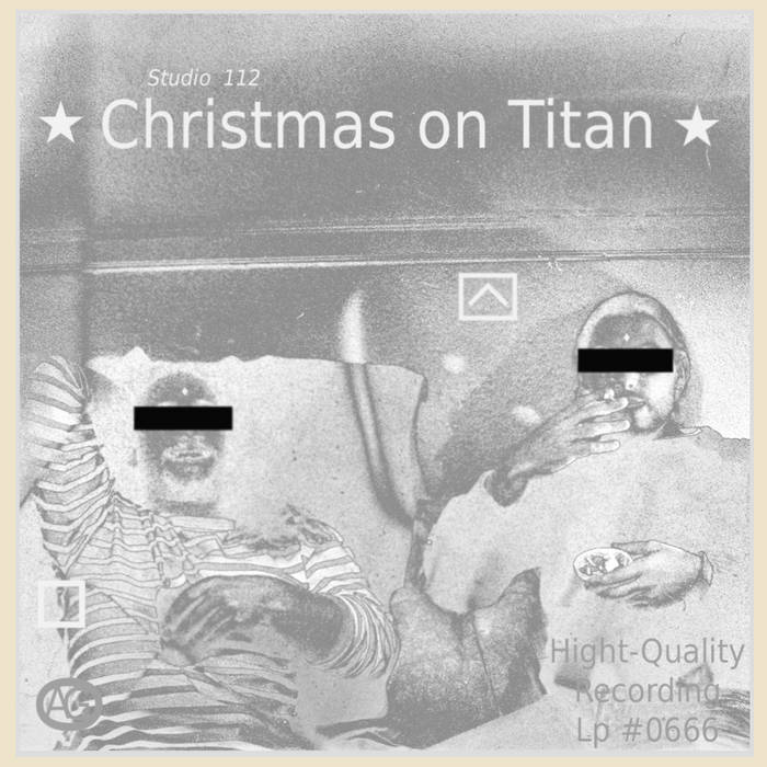 Studio 112 – Christmas on Titan