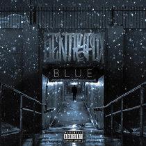 Blue [single] cover art