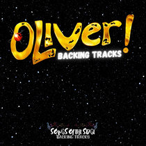 Oliver - Backing Backing cover art
