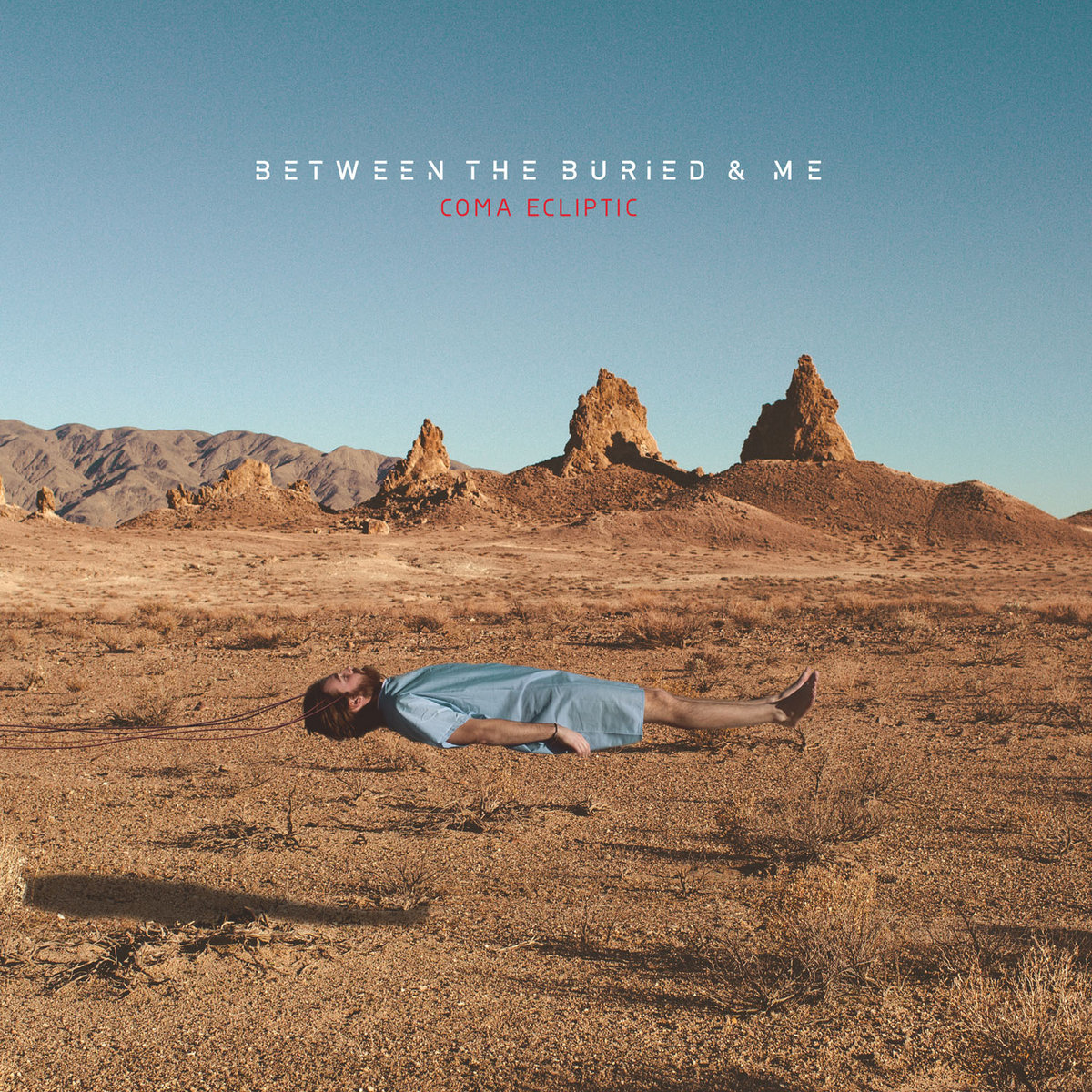 Coma Ecliptic | Between the Buried and Me