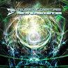Telepathic Creatures - Arcane Frequencies Cover Art