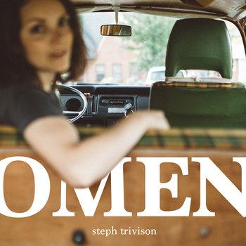Omen by Steph Trivison