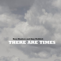 There Are Times cover art
