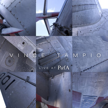 Live at PafA by Vince Tampio