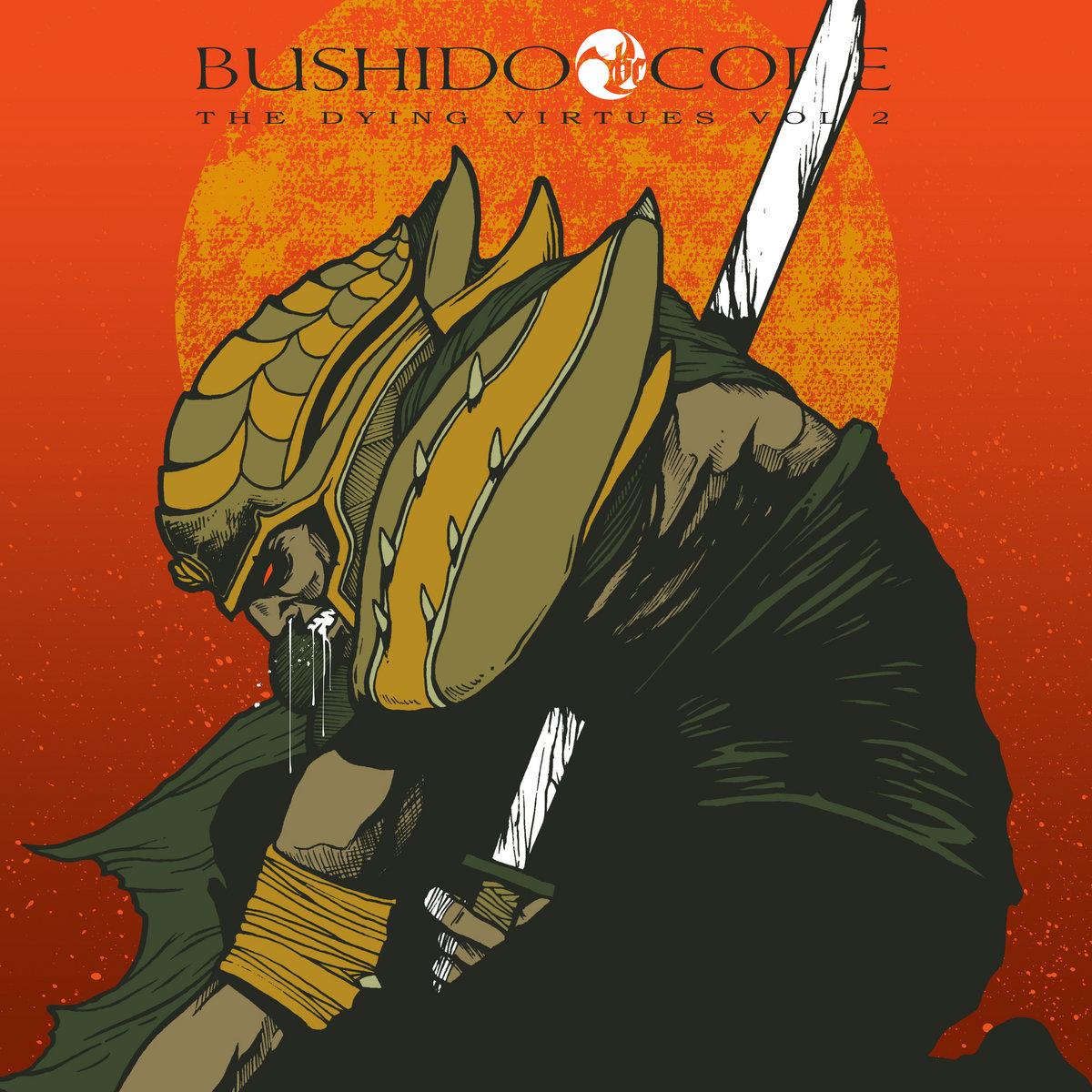 Bushido Code -