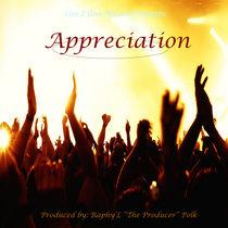 Appreciation (Re-Mastered) cover art