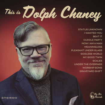 This Is Dolph Chaney by Dolph Chaney