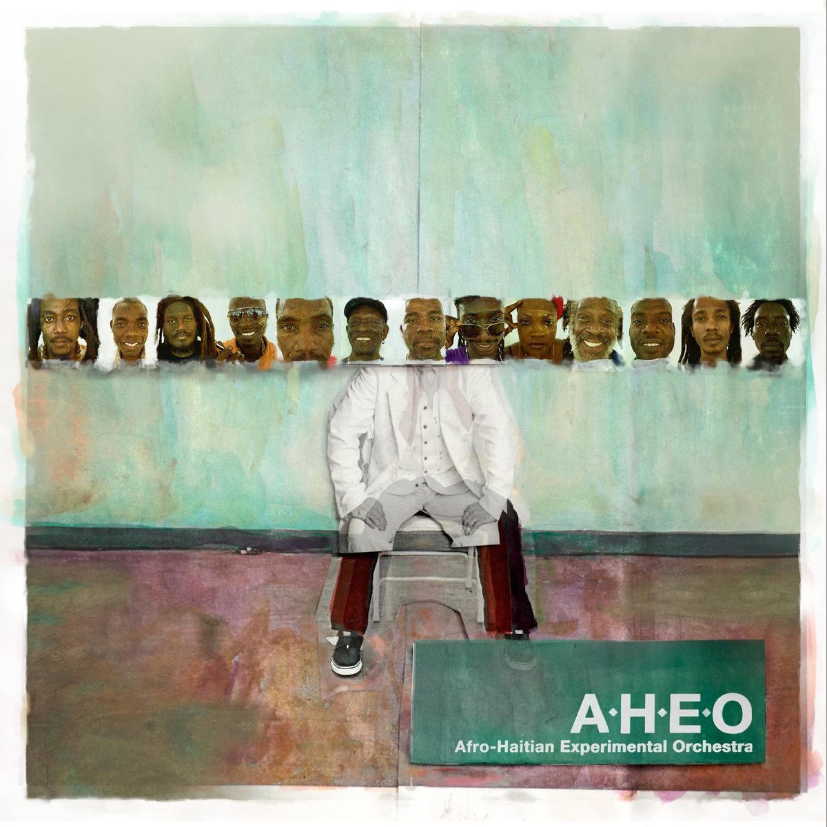e4adcfd73 Afro-Haitian Experimental Orchestra | Afro-Haitian Experimental ...
