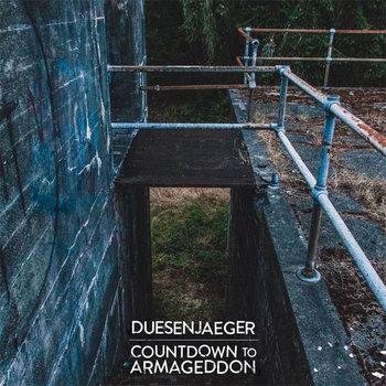 "duesenjaeger & Countdown To Armageddon - Split 7"""