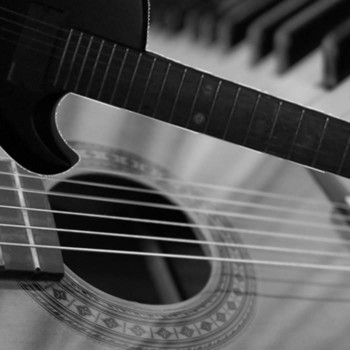 Sad Piano Guitar Instrumental Rap Hip Hop Beat | Lost in Scores