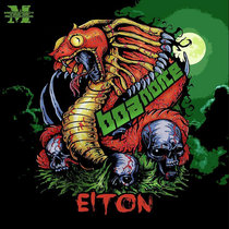 Eiton - Boa Noite EP{MOCRCYD015} cover art