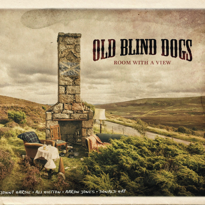 Old Blind Dogs on Bandcamp