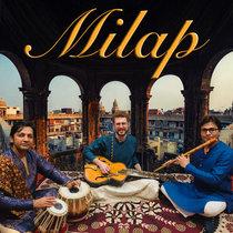 Milap cover art