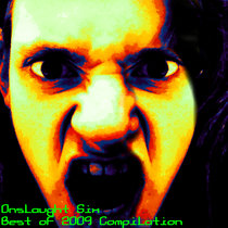 Best of 2009 Compilation cover art