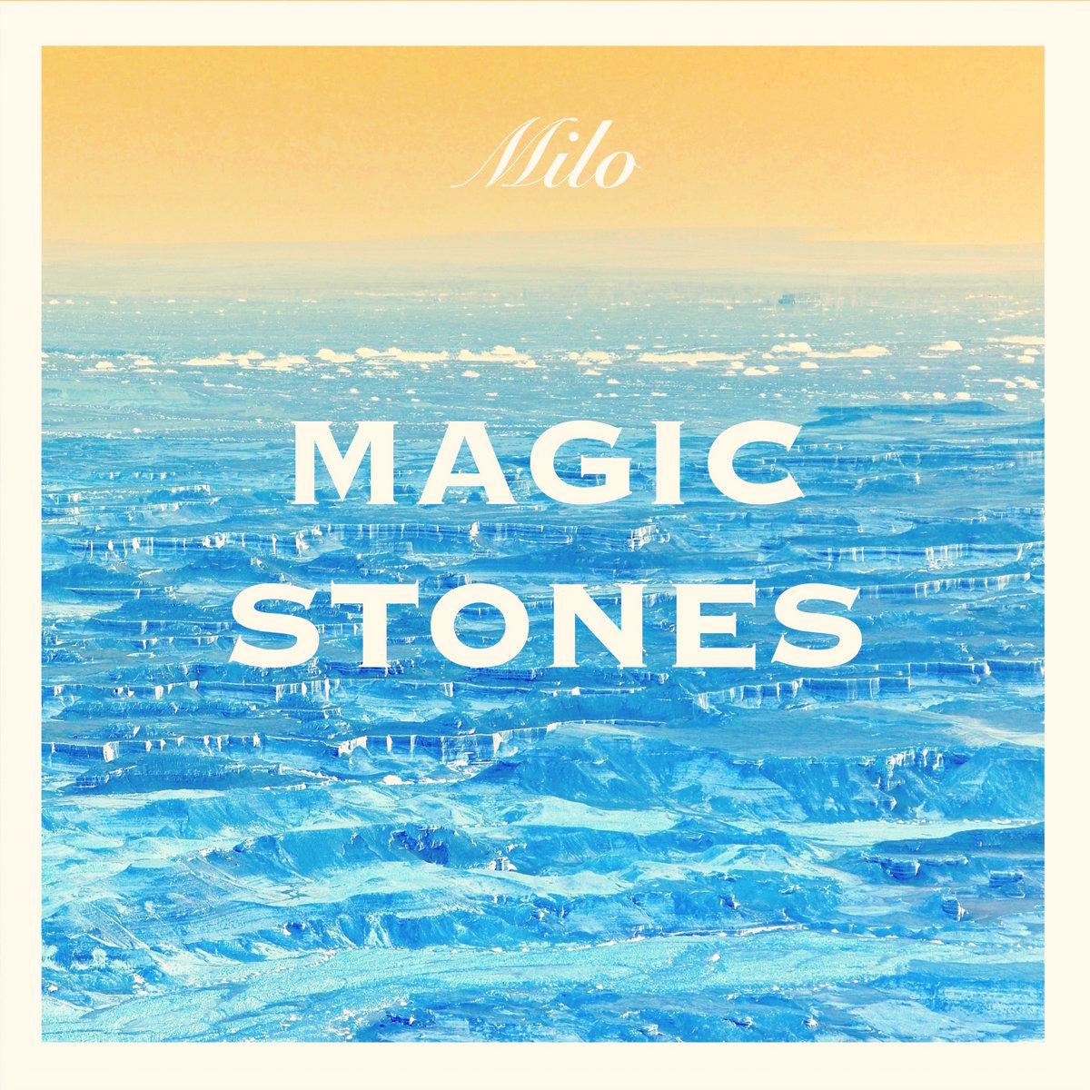 Magic Stones. by Milo