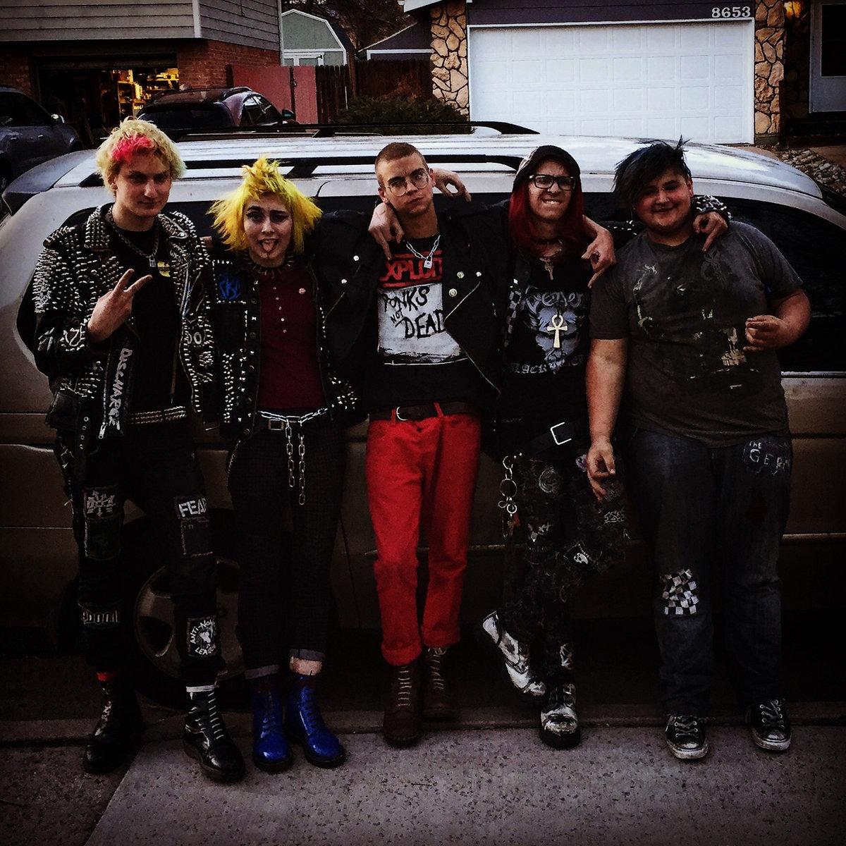 Wet Brain Hooligans - Skummy P
