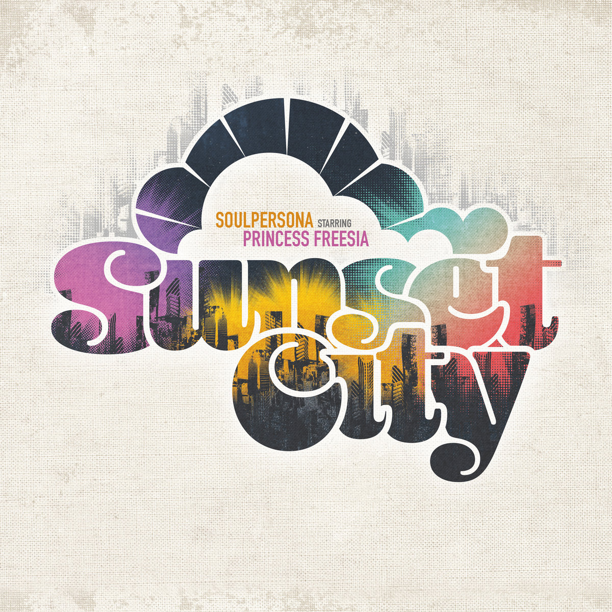 Sunset City (Deluxe Edition) | Soulpersona