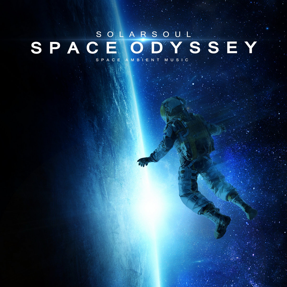Space Odyssey [Compilation, 2014] | Solarsoul