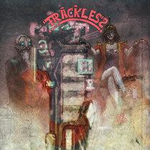 Trackless (Original Soundtrack) cover art