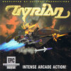 Tyrian: Original Soundtrack Cover Art