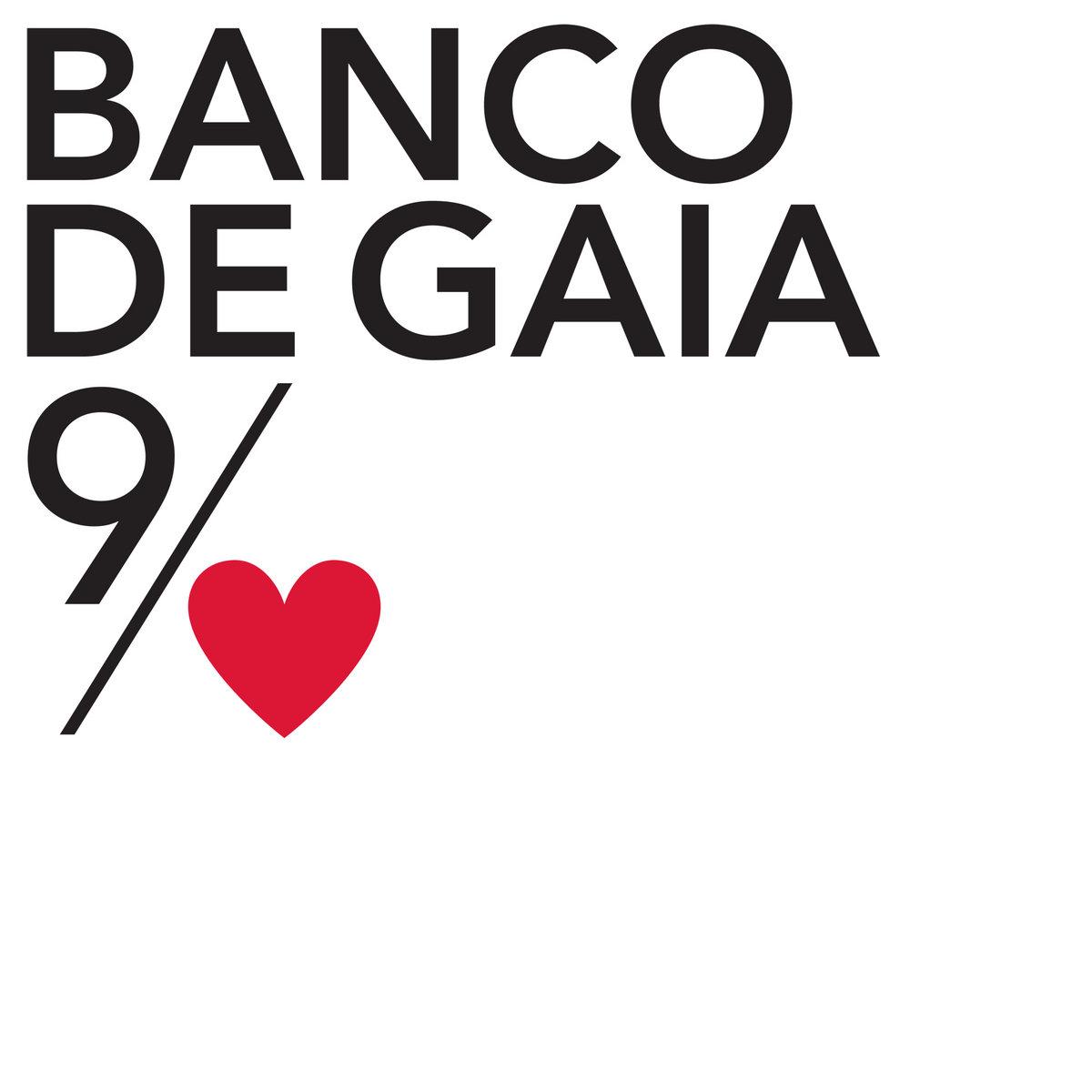 The 9th of Nine Hearts | Banco De Gaia