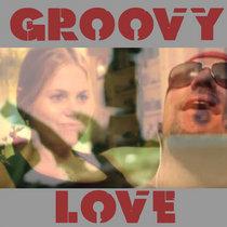 Groovy Love (single) cover art