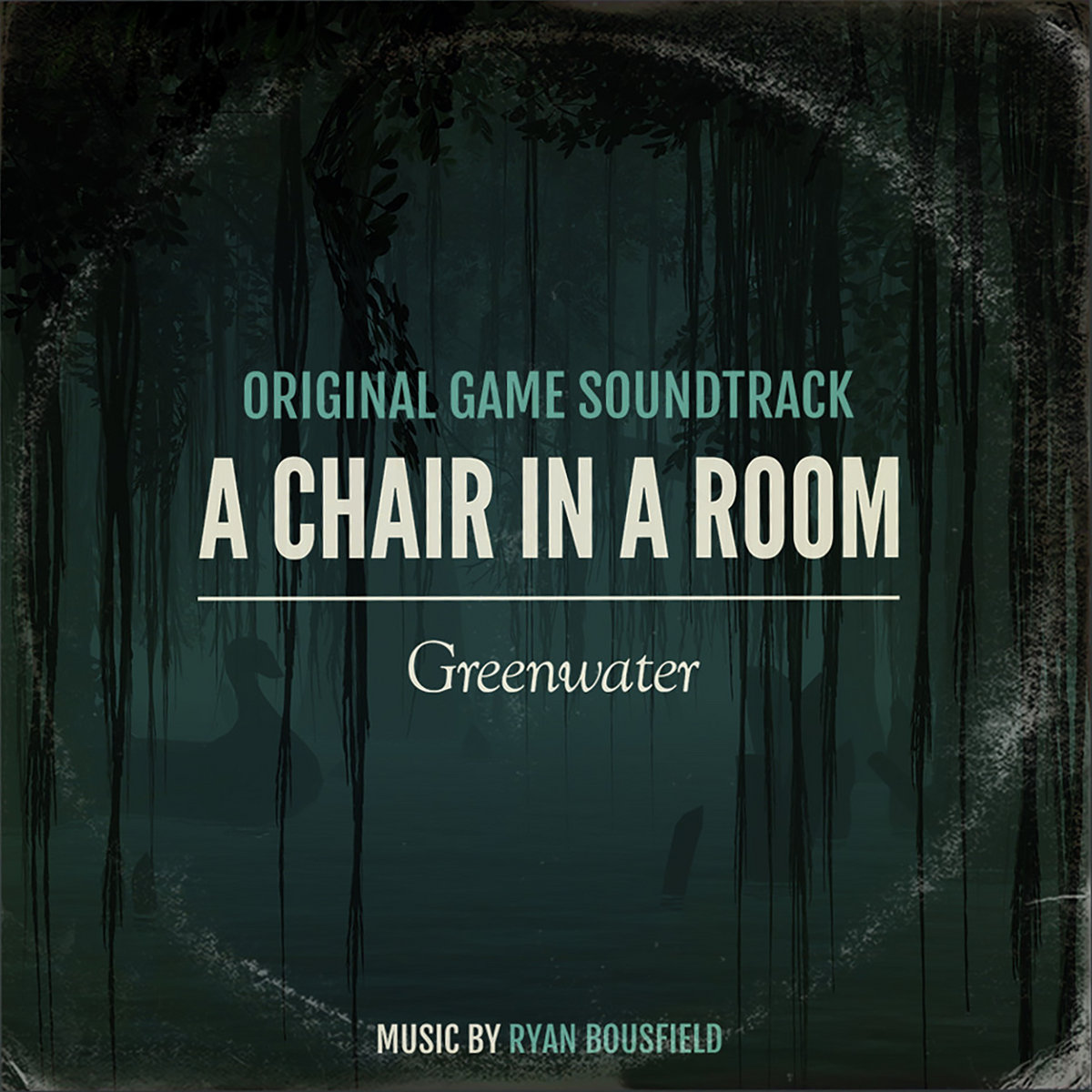 A Chair In A Room Greenwater Ost Wolf Wood