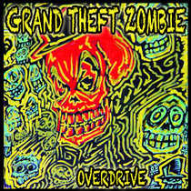 Overdrive cover art