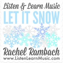 Let It Snow cover art