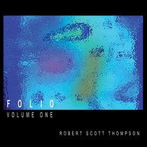 Folio Volume One cover art