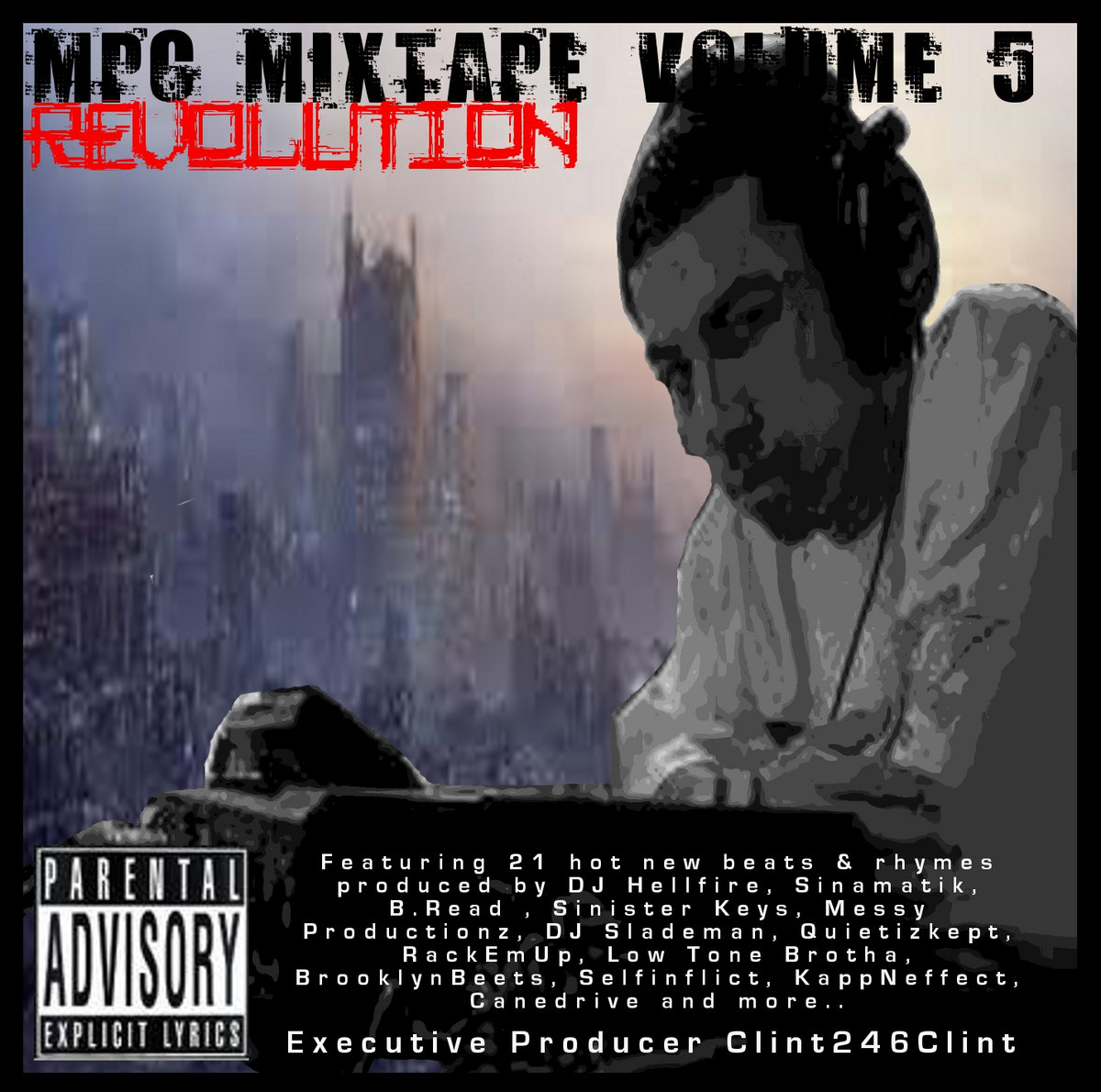 mpc-forums com mixtape series
