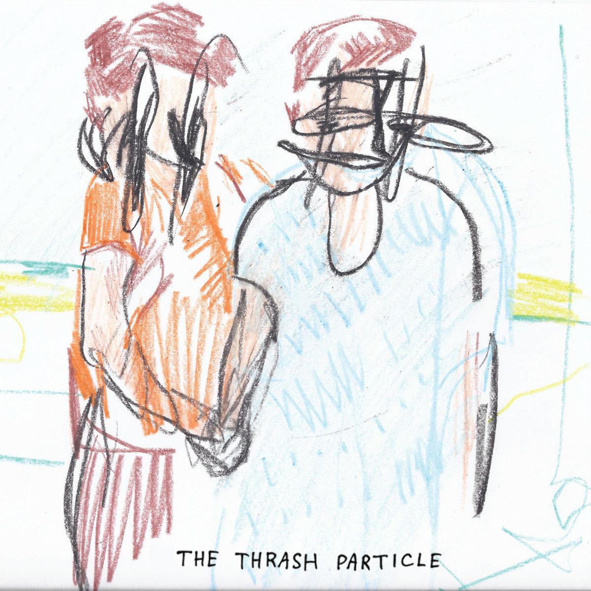 The Thrash Particle Modern Baseball