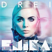 DREI cover art