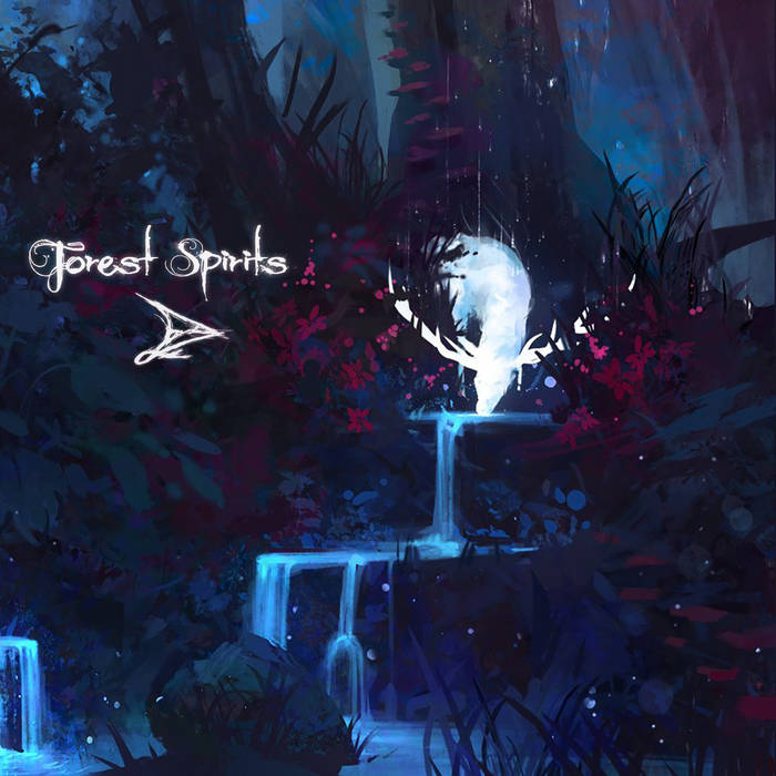 Forest Spirits album cover