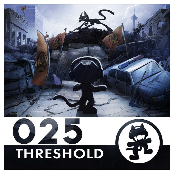 Monstercat 025 - Threshold | Monstercat