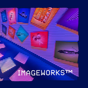 ImageWorks™ main photo