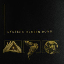 Systems Broken Down cover art