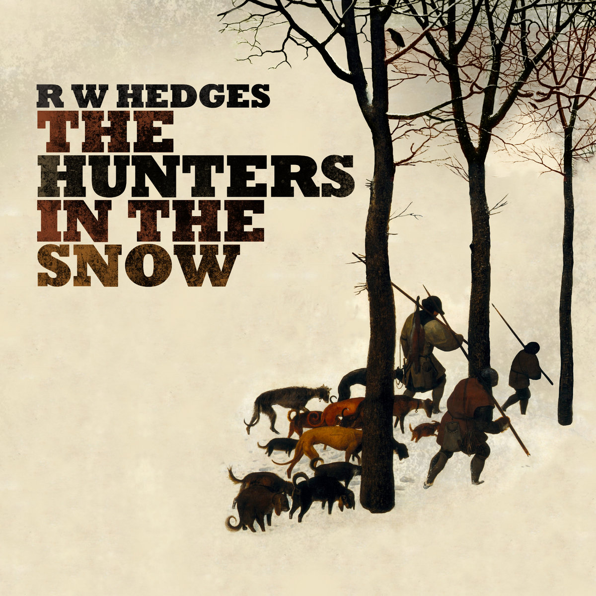 Resultado de imagen para hunters in the snow rw hedges