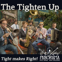 The Tighten Up cover art